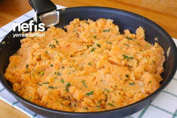 Patatesli Kıvrık Poğaça-2244513-080635