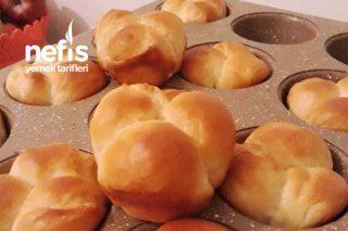 Sofralarınızda Yer Açın (Minik Ekmekler) Tarifi