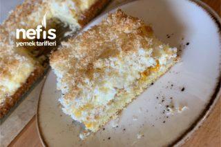 Mandalinalı Pasta (Videolu) Tarifi