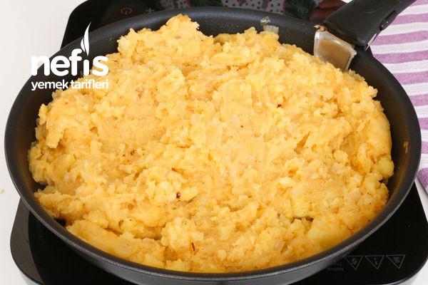 Sodalı Patatesli Börek-27328-130649