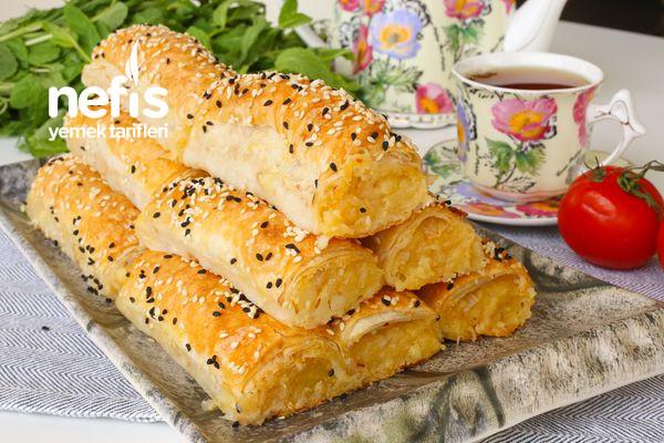 Sodalı Patatesli Börek-27328-130639