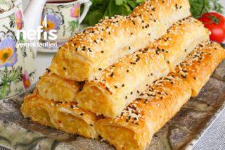 Sodalı Patatesli Börek Tarifi