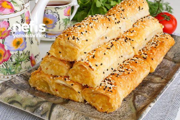Sodalı Patatesli Börek-27328-130614