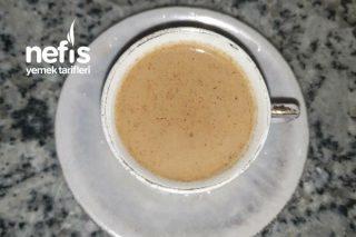 Sütlü Türk Kahvesi Tarifi