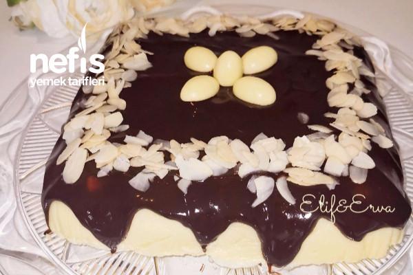 En Kolay Pasta (Cici Bebe Bisküvili)
