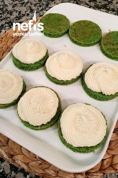 Ispanaklı Sarık Pasta (Porsiyonluk)-9553648-130610