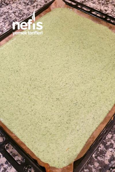 Ispanaklı Sarık Pasta (Porsiyonluk)-9553648-130642