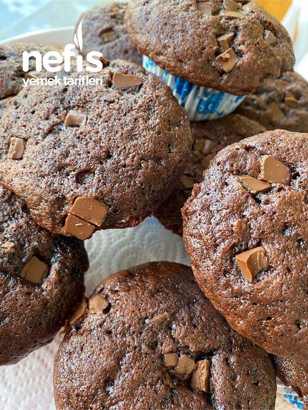 Kağıtlı Muffin Kek-9549913-050613