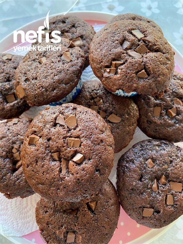 Kağıtlı Muffin Kek-9549913-050615