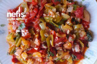 Antalya'nın Cive Yemeği Tarifi