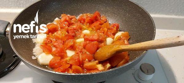 Patlıcan Yemeği Lokum Gibi Kıvamıyla ( Anne Usulü)
