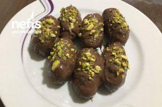 Çikolatalı 4 Malzemeli Helva Tarifi