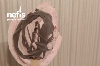 Ev Yapımı Dondurma Tarifi