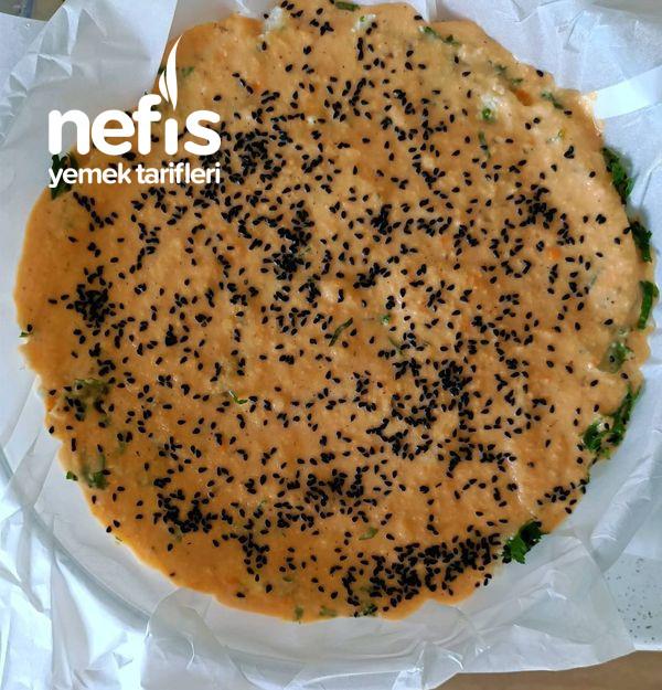 Mercimek Böreği (Glutensiz Diyet Ve Çocuklar İçin Çok Pratik Sağlıklı)