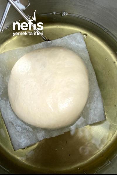 Püf Noktalarıyla Nutellalı ve Pastacı Kremalı Berliner (Brioche Donut)-9558881-090637