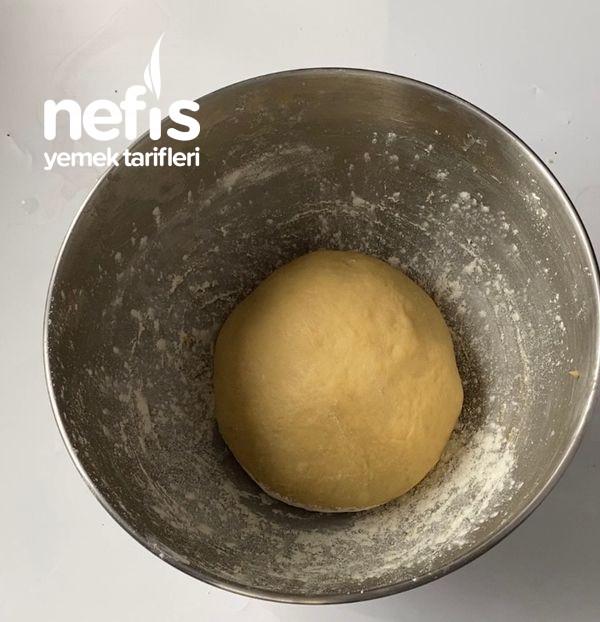 Püf Noktalarıyla Nutellalı ve Pastacı Kremalı Berliner (Brioche Donut)-9558881-090623