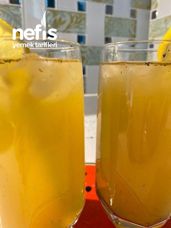 Yaz Aylarının Vazgeçilmezi Starbucks Cool Lime