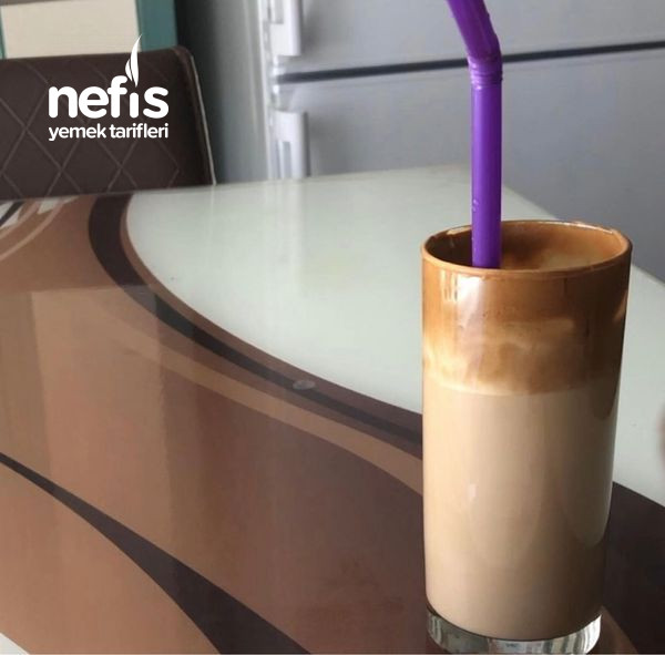 Dalgona Kahve
