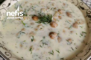 Buğdaylı Soğuk Çorba (Yaz Çorbası) Tarifi