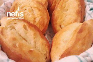 Heidi'nin Sevdiği Köy Kokulu (Brötchen) Ekmeği Tarifi