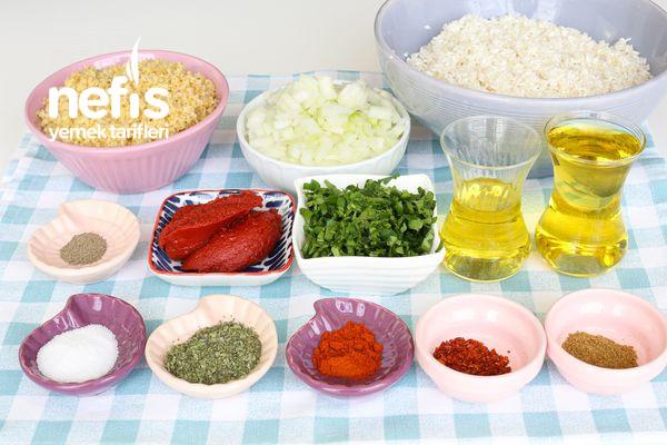 Yaprak Sarması İçi Nasıl Hazırlanır-7885181-090735