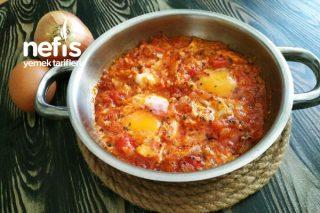 Kahvaltıya Soğan Oturtma (Osmanlı Mutfağı) Tarifi