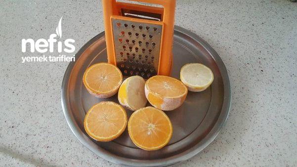 % 100 Natural Buz Gibi Limonata