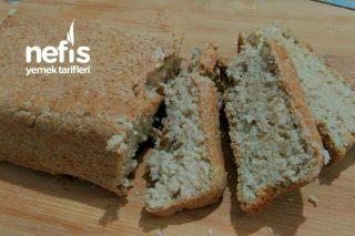 Yulaf Ekmeği (Diyet) Tarifi