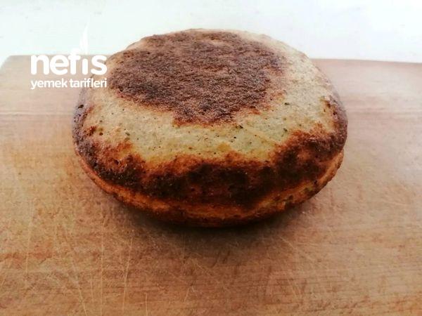Dukan Diyet Ekmeği Tarifi (Videolu)
