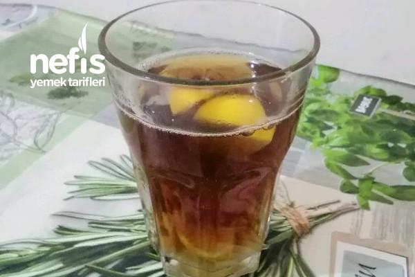 Soğuk Çay