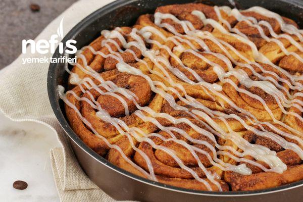 Tarçınlı Rulolar (Cinnamon Rolls)-421616-120740