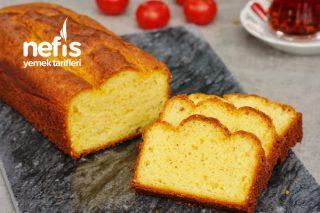 Mısır Ekmeği Tarifi (Yumuşacık)