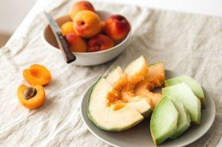 Temmuzda Hangi Sebze ve Meyveler Yenir? Tarifi