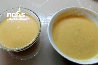 Doyurucu Kırmızı Mercimek Çorbası (Blender İle) Tarifi