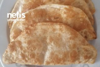 Eskişehir'in Meşhur Çiğ Böreği Tarifi
