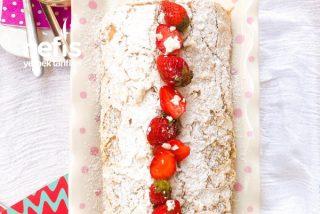 Budapeşte Pastası Tarifi
