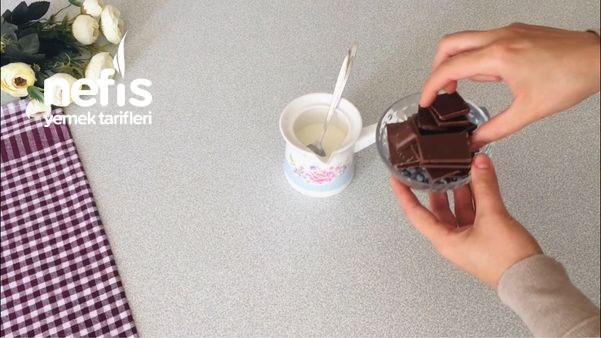 Öyle Pratik Öyle Lezzetli Ki!! Sütlü İrmik Tatlısı (Videolu)