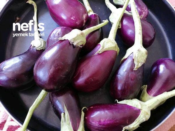 Unlu Muhteşem Patlıcan Kızartması