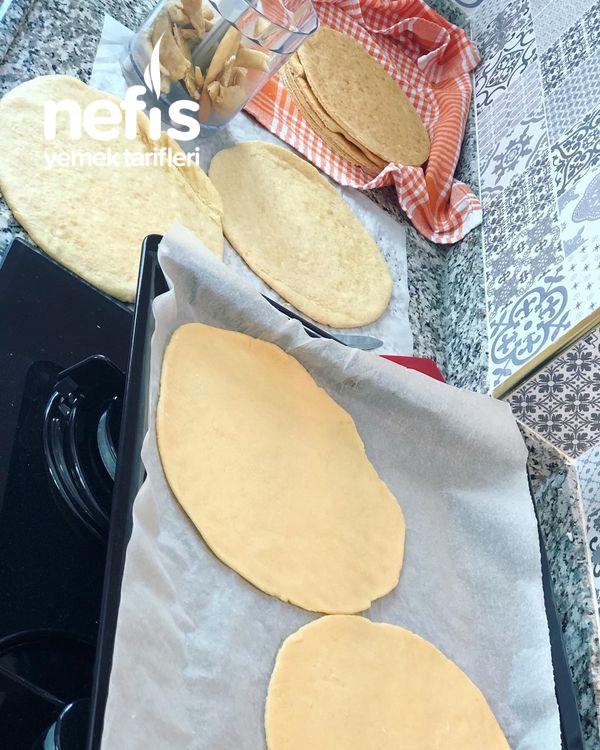 Marlenka (Modevik) Kolay Pasta