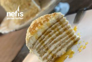 Marlenka (Medovik) Kolay Pasta Tarifi