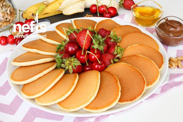 Pankek (Pancake)-590056-090705