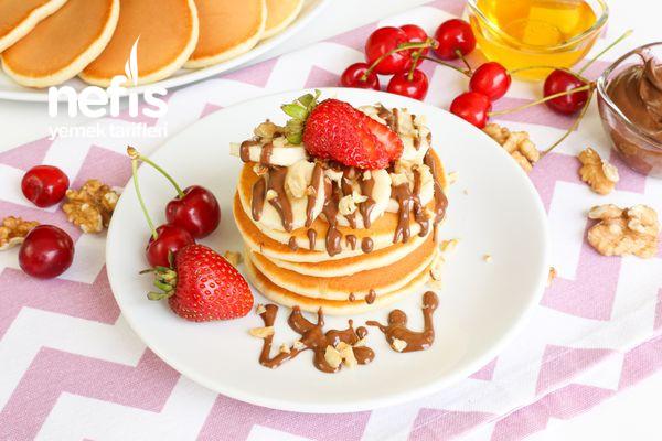 Pankek (Pancake)-590056-090723