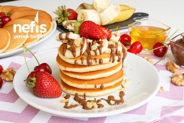 Pankek (Pancake)-590056-090726