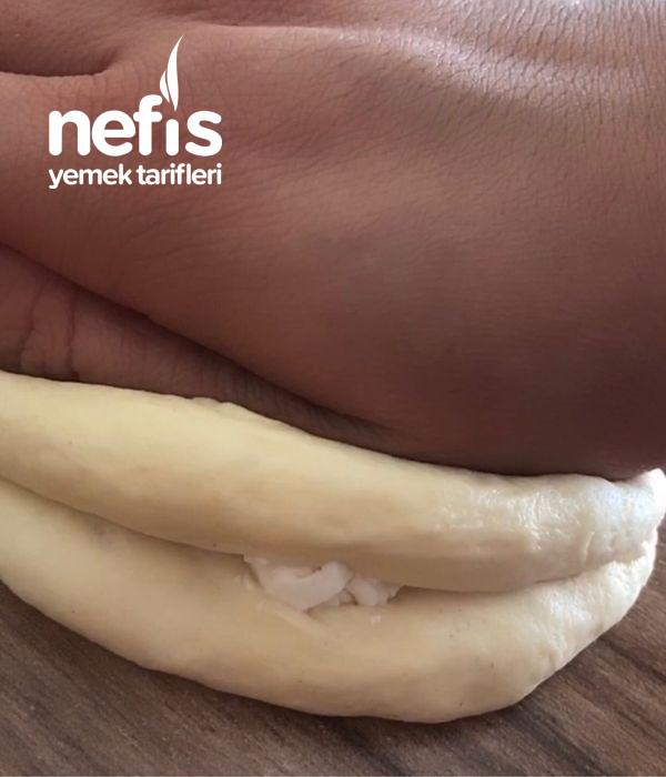 Pastane Poğaça (Kıpır Kıpır Bu Tarif Kaçmaz Lezzet Şahane )
