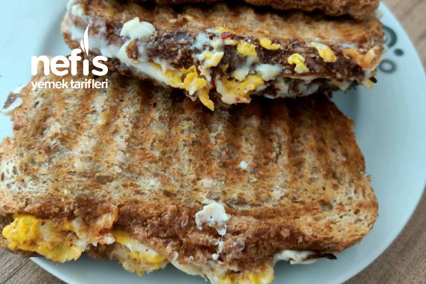 Enfes Tost