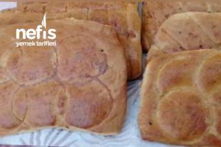 Diyarbakır Usulü Çörek Yapılışı Tarifi