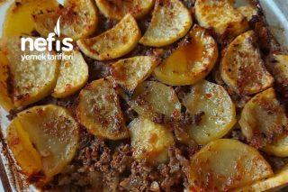 Patates Yemeği Tarifi
