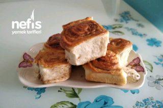 Bayram Çöreği ( Haşhaşlı Cevizli ) Tarifi