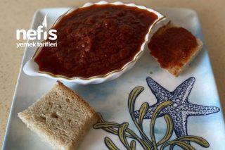 Çok Amaçlı Sos İster Kahvaltıda Ye İster Etle Birlikte Tarifi