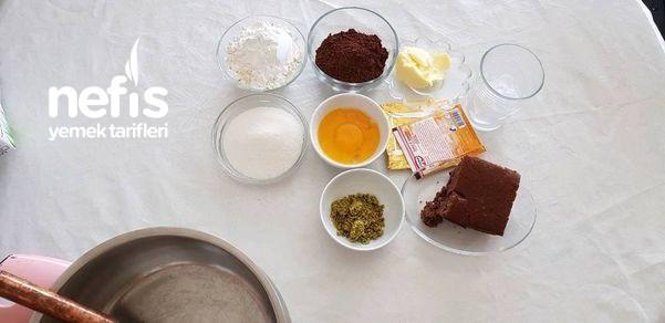 Pastane Usulü Supangle Tarifi Tam Kıvamında Supangle Nasıl Yapılır (Videolu)